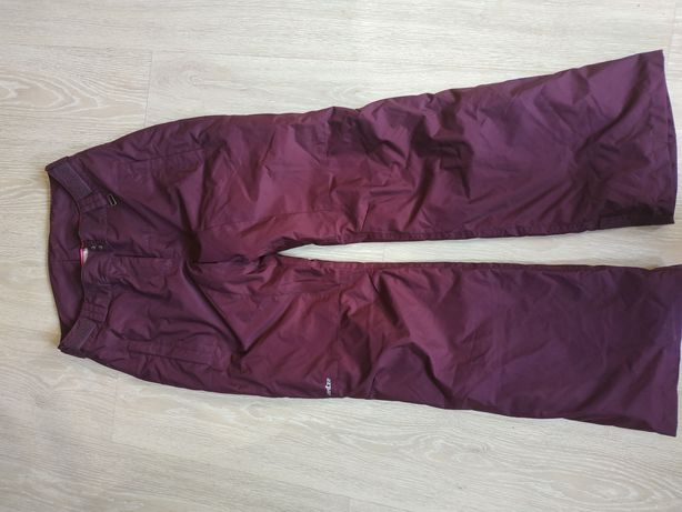 Spodnie narciarskie rozmiar m