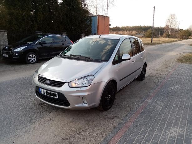 Ford C-Max 2010 R