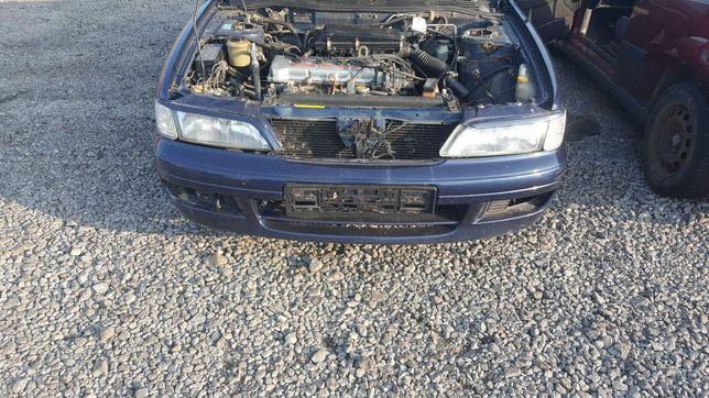 Zderzak przód przedni Nissan Primera P11 BN6K części