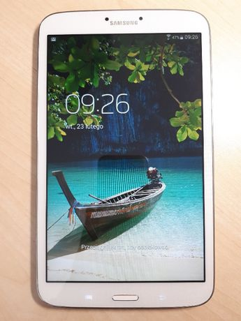 Tablet Samsung TAB 3, model SM-T310