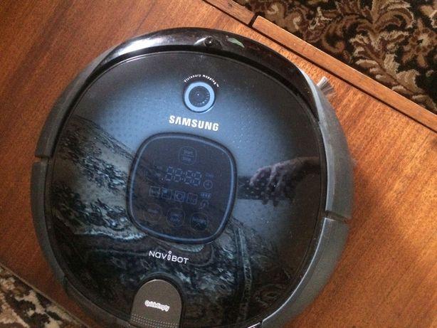 Робот пилосос Samsung