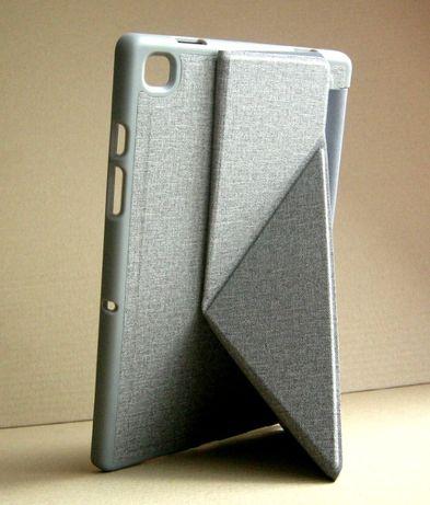 Магнитный смарт чехол Оригами Samsung Galaxy Tab A7 10.4 SM T500 T505