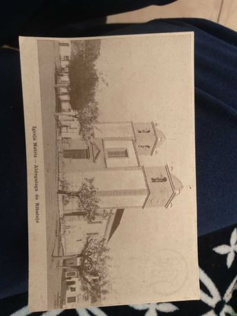 Bilhete postal 1924