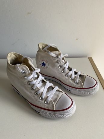 Converse All Stat cunho Brancos (37)