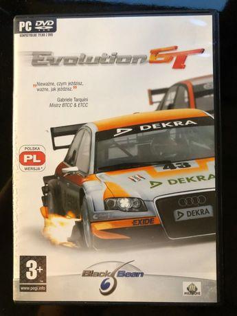 Evolution GT | PC | PL