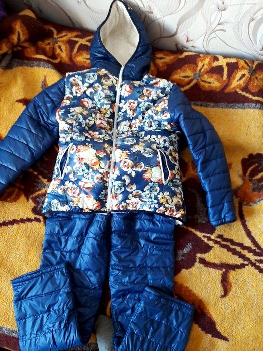 Продам лыжный костюм Зеленодольск - изображение 1