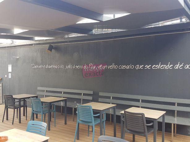 Restaurante Emblemático - centro do Porto