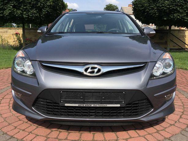 Hyundai i30 tylko 160000km, bezwypadkowy