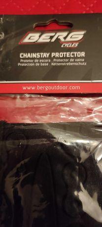 Proteção de escora btt