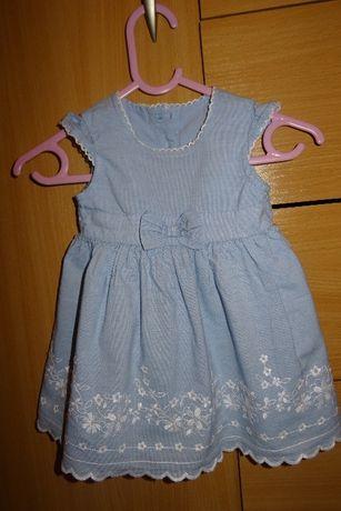 Sukienka George rozmiar 68