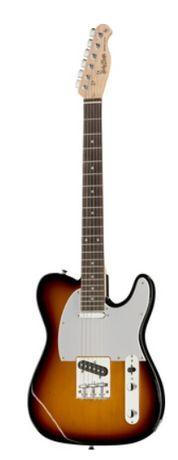 Gitara elektryczna Harley Benton TE-20 SB Tele Nowa