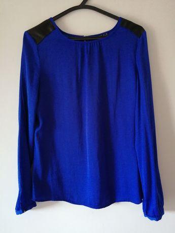 Camisa azul.......