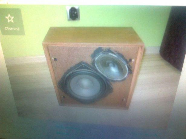 pilnie sprzedam 1 głośnik kolumny rema hifi 40watt