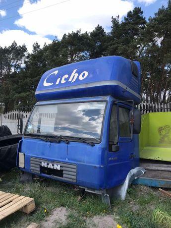 Кабіна до MAN LE 10.180 , кабина МАН LE 10.180