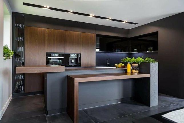 Meble na wymiar, meble kuchenne, kuchnie, Sprzęt AGD #KabeMeble