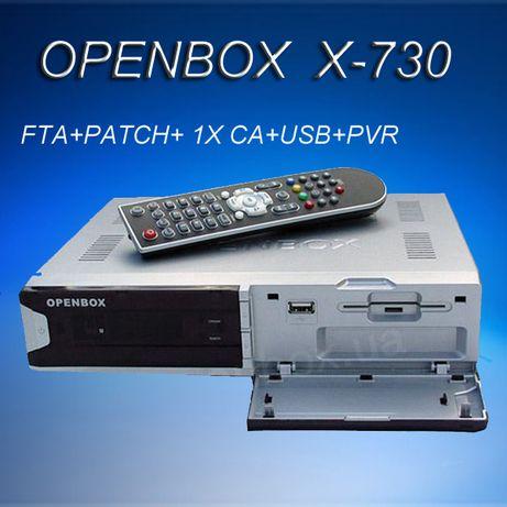 Продам OPENBOX-x730pvr