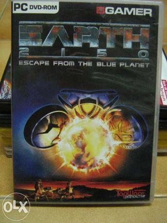 Earth 2150 - jogo para pc