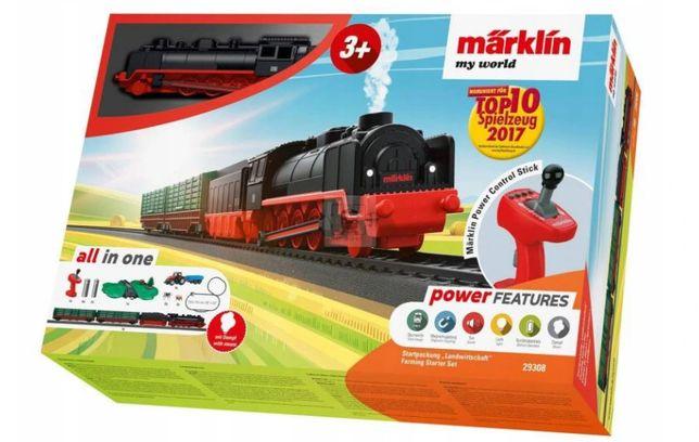 Pociąg towarowy Märklin 29308 Marklin