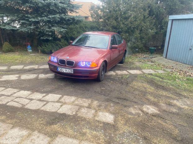 BMW e46 320D 1998