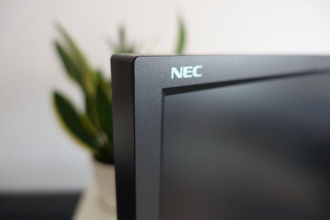 Monitor NEC MultiSync EA273WMi - czarny | 27cali, Full HD, Matryca IPS