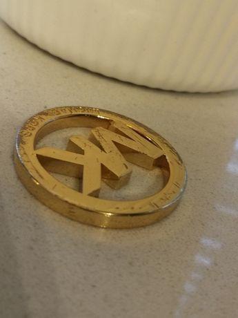 Michael Kors zawieszka brelok/złoto ok 3,5 cm