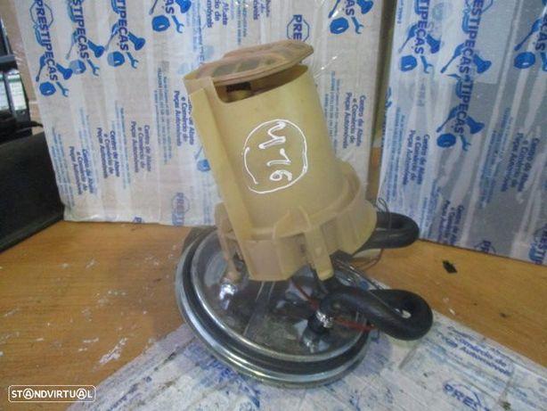 Bomba combustível BOMBCOMB416 OPEL / VECTRA B / 1999 / 1.6 i / gasolina /