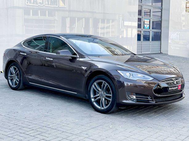 Продам Tesla Model S 2013г. #30743