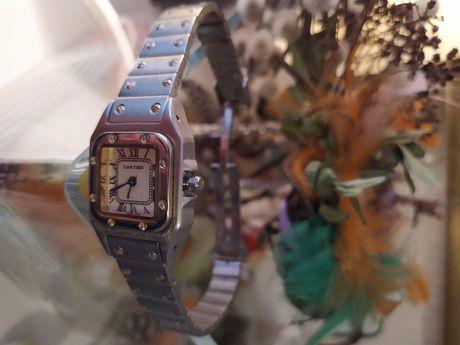 Zegarek * Cartier *