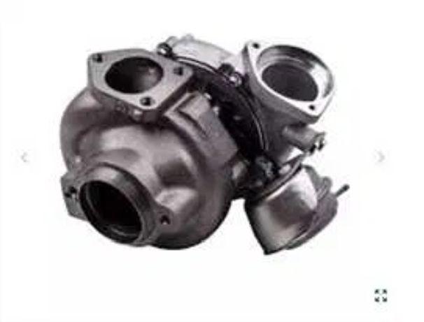 TURBINA turbo BMW 3,0 E60 E61 E65 e530 73O