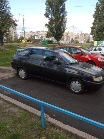 ВАЗ 21124 1,6L 16V 2005 г.в.