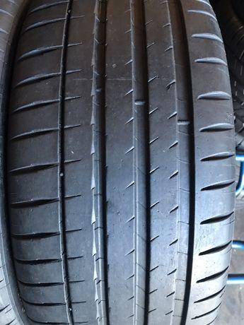 275/35/20+245/40/20 R20 Michelin Pilot Sport 4S 4шт