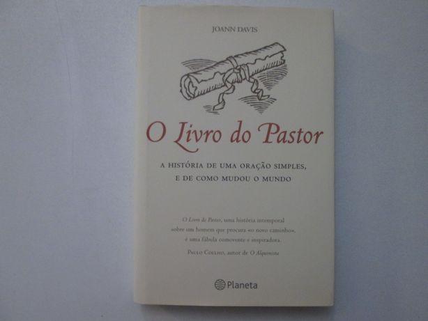 O livro do Pastor- Joann Davis