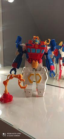 Transformers Łódz Ratunkowa