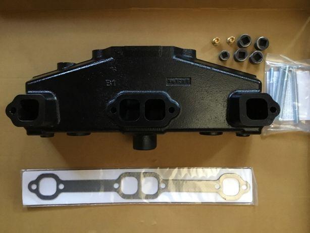 Коллектор V8 Mercury Mercruiser 5.0L 5.7L 6.2L Mercruiser 860246A15