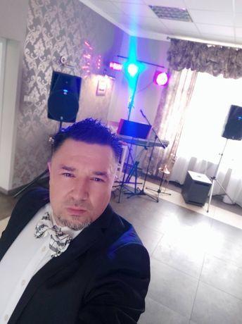 DJ Bery , muzyk , wodzirej