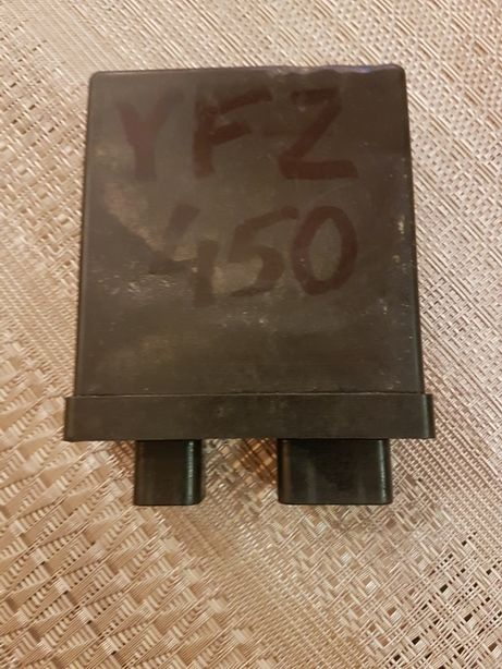Yamaha yfm 450 moduł zapłonowy