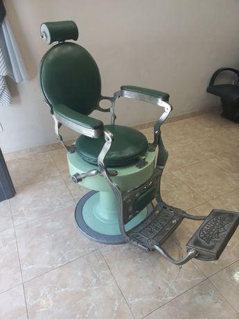 Cadeira de Barbeiro (ANFRA LISBOA)