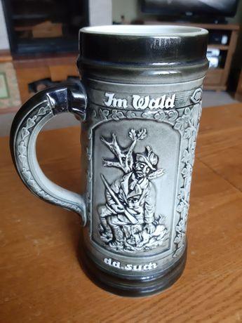 Кружка на пиво Старих часів