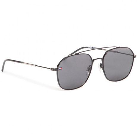 Okulary przeciwsłoneczne TOMMY HILFIGER 1599/S Black