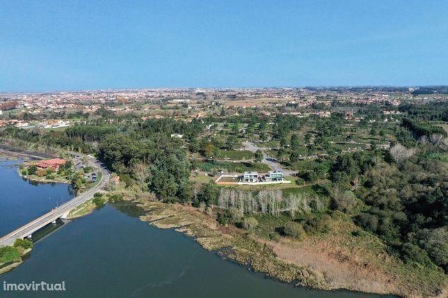 Terreno urbano, 482m2, Quinta Da Valenta/Ermida