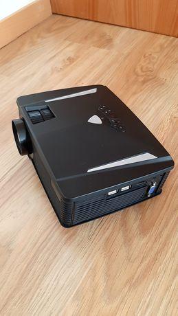 Projector pouco usado com hdmi