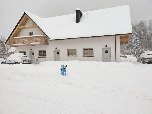 Luksusowy dom wakacyjny w górach do wynajęcia 120m2