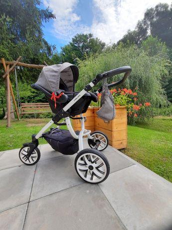 Wózek 3w1 Holland