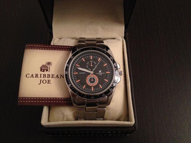 Годинник Caribbean Joe