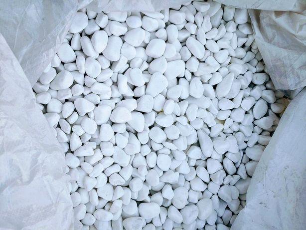 Kamień ozdobny śnieżnobiały THASSOS grecki