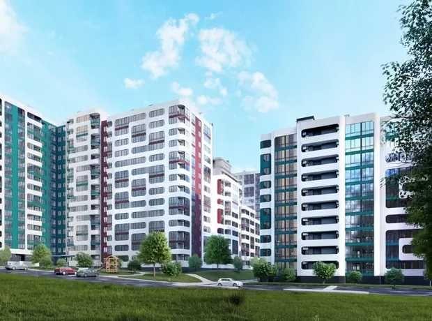 Продаж квартир по вул. Трускавецька (ТМ Галжитлобуд) | Розтермінування