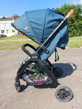 Прогулянкова коляска, прогулка, Carello Eclipse