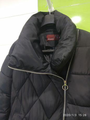 Пальто - куртка стильне