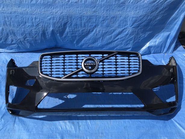 Volvo xc60 R design zderzak i grill