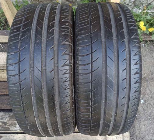 Michelin 195/50r15 лето резина шины б/у склад оригинал
